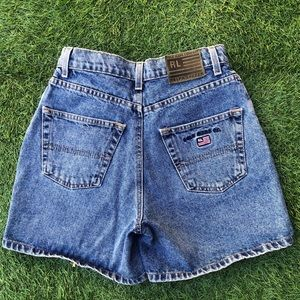 Polo Ralph shorts
